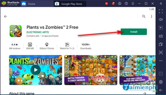 Top Phần mềm giả lập Android trên máy tính 37