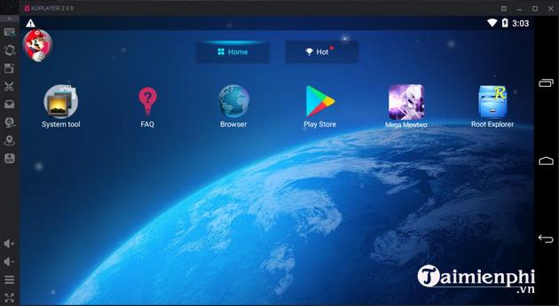 Top Phần mềm giả lập Android trên máy tính 12