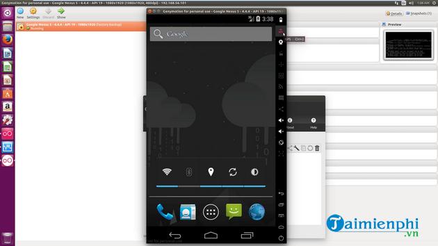 Top Phần mềm giả lập Android trên máy tính 16