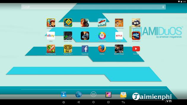Top Phần mềm giả lập Android trên máy tính 18