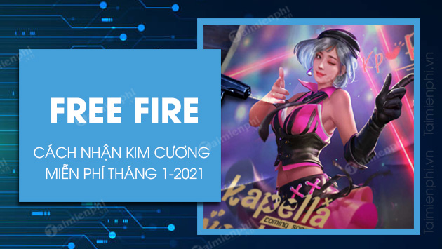 How to register for free fire on January 1, 2021
