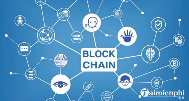 cong nghe blockchain la gi tai sao su dung blockchain trong dao bitcoin 2