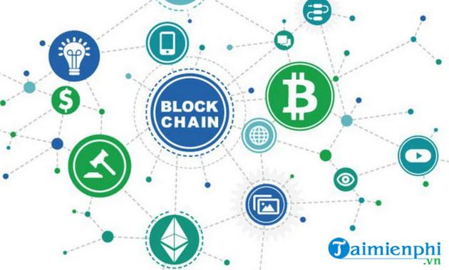 cong nghe blockchain la gi tai sao su dung blockchain trong dao bitcoin 3