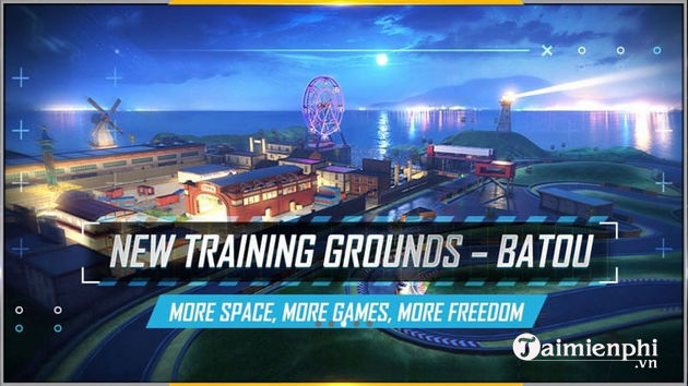 What are you doing with free fire ob26?