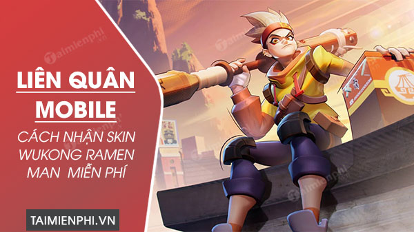 wukong ramen skins in related mobile free