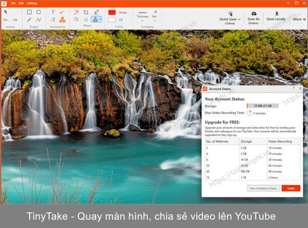 Top 5 phần mềm quay màn hình chất lượng cao cho Windows và macOS