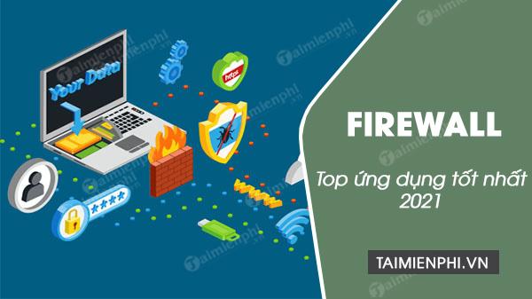 ung dung firewall tot nhat 2021