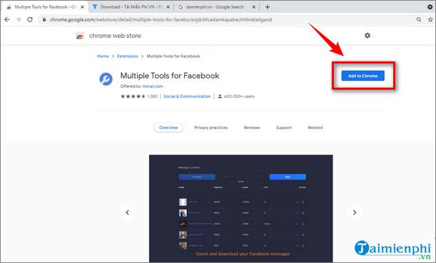 Multiple Tools for Facebook có an toàn không?