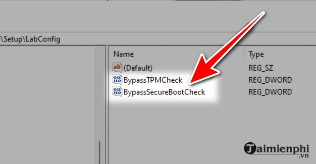 cai windows 11 tren legacy bios khong can secure boot hay tpm 2 0