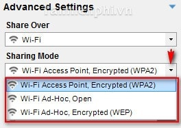 Connectify Hotspot 2018 - Biến laptop thành điểm phát Wifi