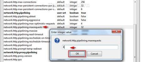 Firefox - Tăng tốc độ lướt web trên trình duyệt nhanh nhất