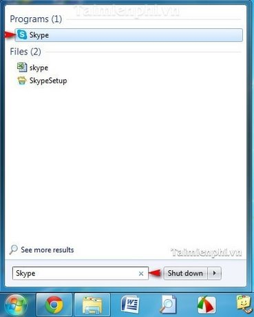 cach thay avatar skype
