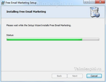 how to send bulk email free