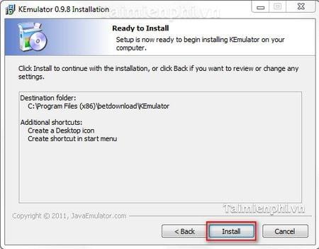 cach download Kemulator