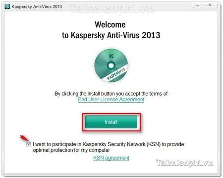 download diet virus kaspersky mien phi
