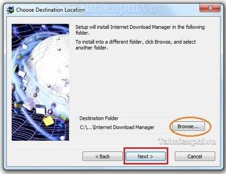 Cách cài Internet Download Manager tải file trên máy tính 4