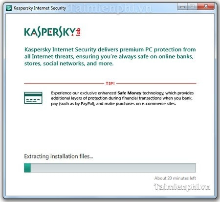 huong dan cai kaspersky internet security