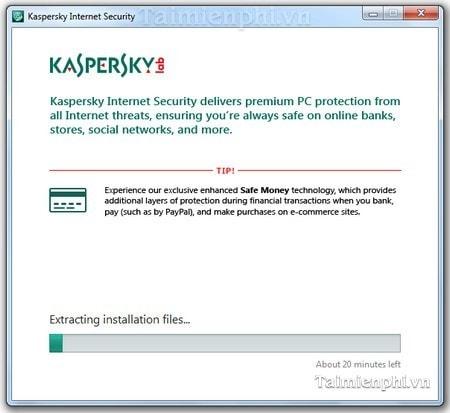 Kaspersky Internet Security Kaspersky Kaspersky