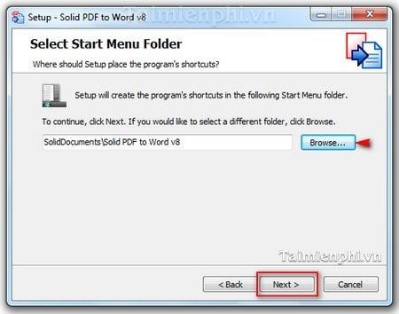 huong dan download PDF to Word Converter