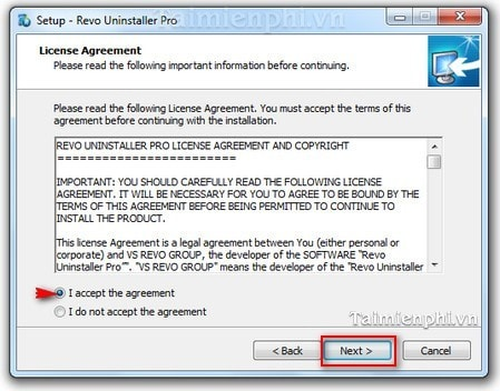 Cách cài Revo Uninstaller Pro gỡ bỏ ứng dụng trên máy tính