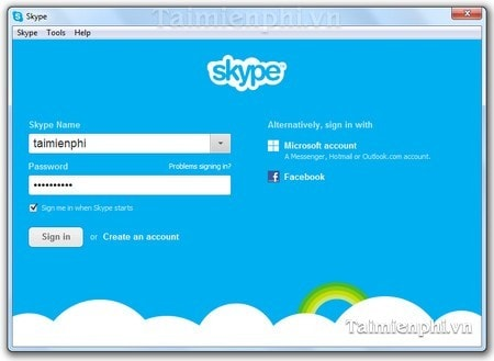 how to call toll free number from skype