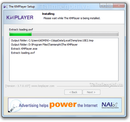download phan mem KMPlayer