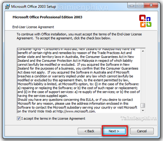 H ng d n download c i t microsoft office 2003 so n - Download office 2013 full crack key ban quyen ...