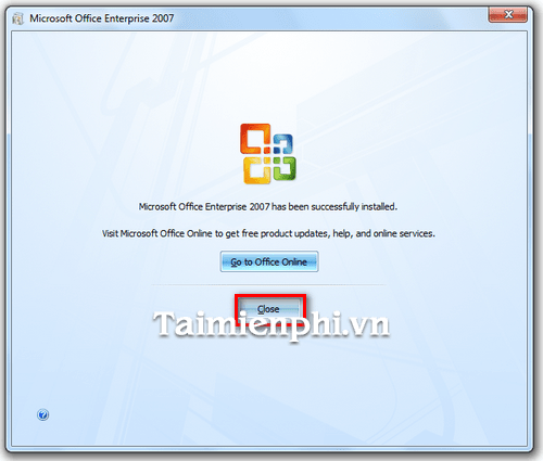 Install and use Microsoft Office 2007 on computers