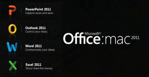 microsoft chinh thuc khai tu office for mac 2011