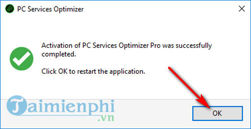 giveaway you are free to use pc services optimizer optimization system 4