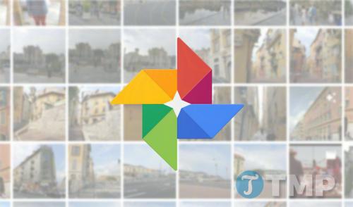 google photos 3 6 cho phep chia se video nhanh hon