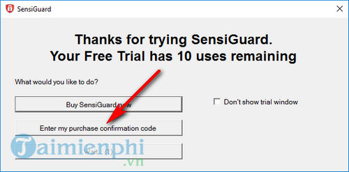 giveaway you license fee sensiguard magic flower cover data 4