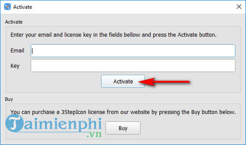 giveaway you free 3stepicon license for application 4