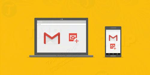 google chinh thuc phat hanh add on gmail cho android va web