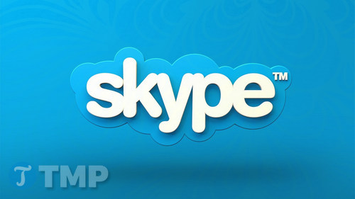 microsoft ninh nguoi dung iphone voi skype giao dien moi