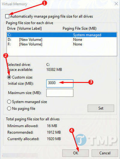 Sửa lỗi ISDone.dll trên Windows 10 4