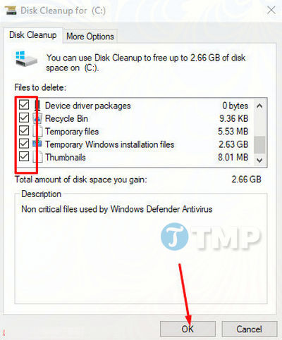 Sửa lỗi ISDone.dll trên Windows 10 6