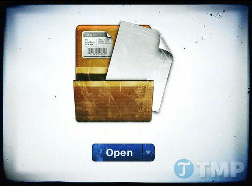 Cách mở file RAR trên Macbook