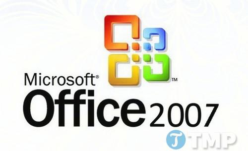 office 2007 chinh thuc khai tu vao tuan nay