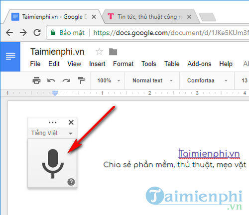 How to edit your text in the same language using google docs and google translation 5