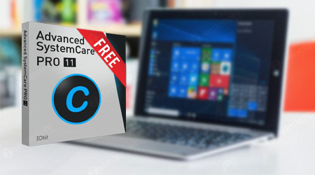 giveaway advanced systemcare pro