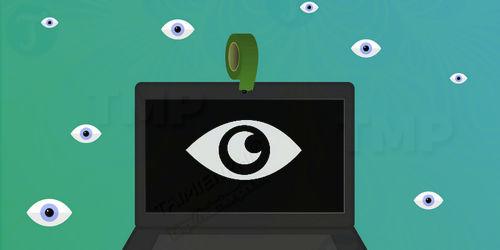 cach phat hien xem ung dung nao su dung webcam de theo doi ban