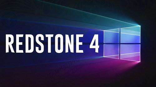 windows 10 redstone 4 build 17040 sua loi them vai tinh nang nho