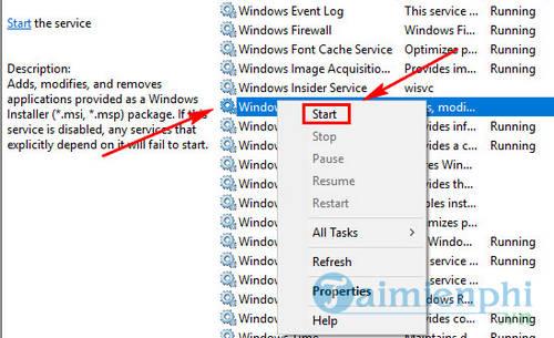 Fix error 2203 when installing Office 2010 4