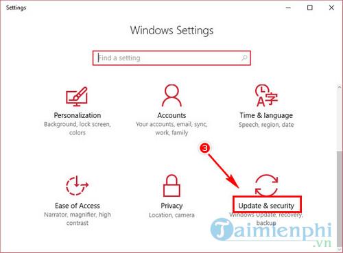 Cách kiểm tra Windows 10 đã Active chưa 3