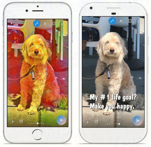 skype phat hanh photos effect