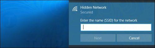 SSID (Service Set Identifier) là gì? 3
