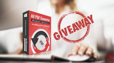 giveaway ban quyen mien phi all pdf converter