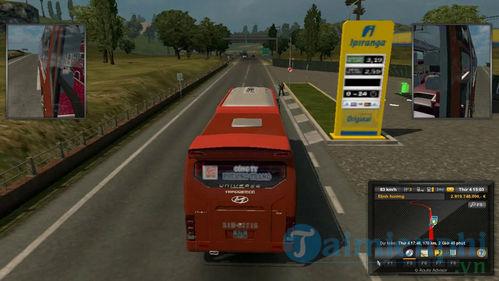 euro truck simulator 2 va cach choi