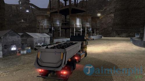 cach chơi euro truck simulator 2 cho nguoi moi
